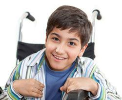 Treatment Options for Cerebral Palsy