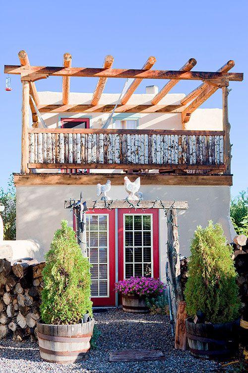 Bantam Roost | Casa Gallina