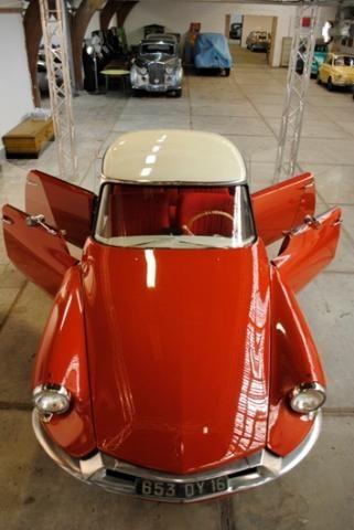 Citroën ID (DS) 1960 https://www.bva-auctions.com/auction/lot/10416/4101190#