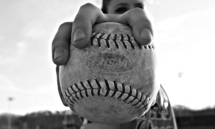 Oh how i love softball. I miss it so much <3
