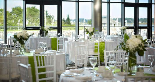 Delta Prince Edward - Charlottetown hotels - Hotels on Prince Edward Island - Prince Edward Island hotels