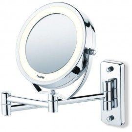 BEURER - BS 59 Specchio da Toeletta Illuminato