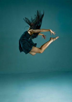 Dancer: Gama #2 - (50 x 76cm) by Cody Choi. Dance Photography. Available for Sale, £300. A statement artwork for your living room, bedroom, hallway or office space.