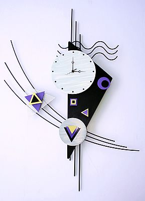 17 best ideas about contemporary wall clocks on pinterest clocks diy clock and unique clocks. Black Bedroom Furniture Sets. Home Design Ideas