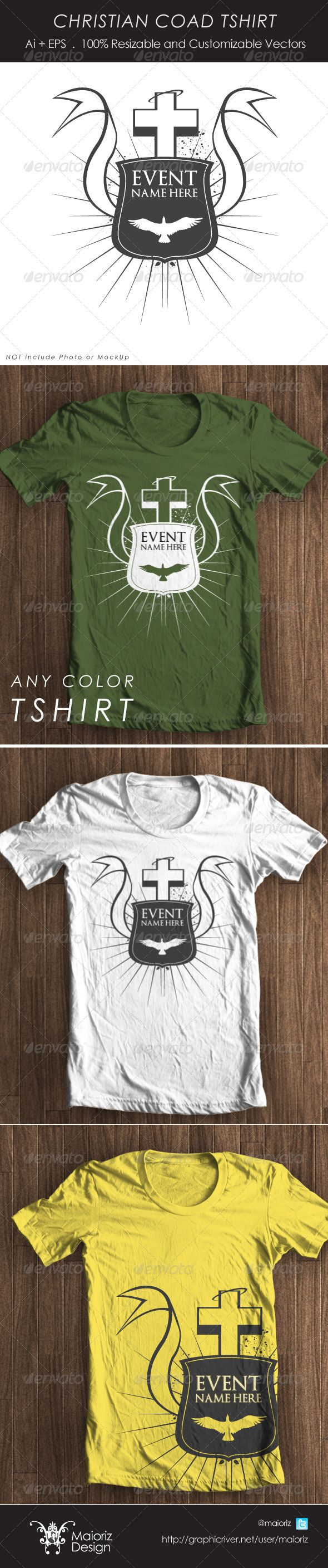 Shirt design template size - Amazing T Shirt Design With Chruch Event Team Or Promoting Staff 100
