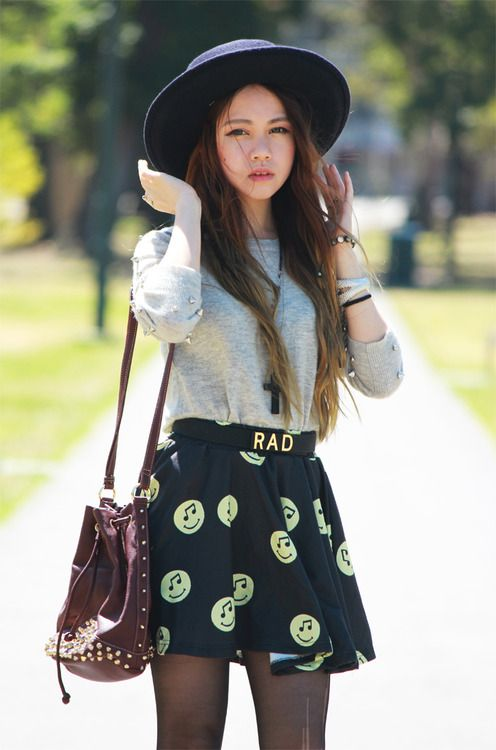 134 best images about Indie Street Style on Pinterest ...
