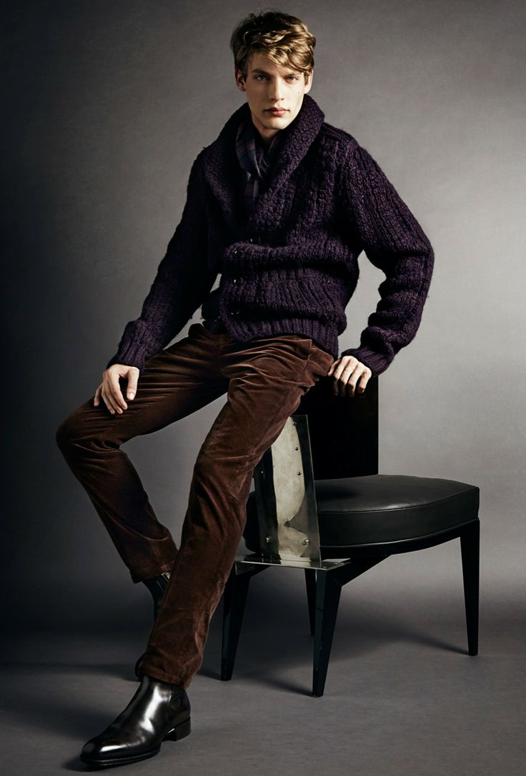 28 Best Images About Tom Ford Aw14 Menswear On Pinterest