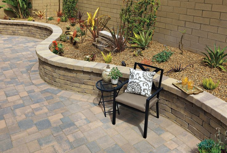 Sand Stone Mocha Rustic Wall With Cream Brown Charcoal