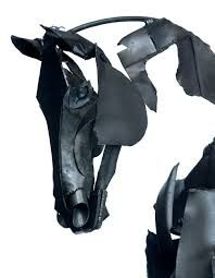 Image result for horses in sculpture