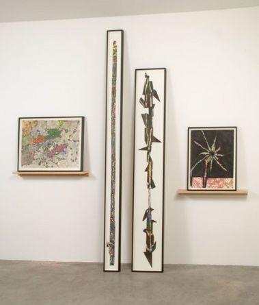 Paintings by Susanne Vielmetter