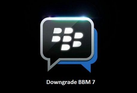Cara Downgrade BBM –Perkembangan aplikasi bbmsaat ini sudah sangatlah terus berkembang yang terbaru merupakan bbm versi 8, namun akhir-akhir ini banyak sekali yang mengeluhkan hp blackberry mereka menjadi sangatlah lemot ketika mengupdate bbm 6 atau 7 menuju bbm versi 8. Hal tersebut banyak sekali bermunculan pertannyaan mengenai bagaimana mengembalikan bbm 8 ke versi 7, 6 …