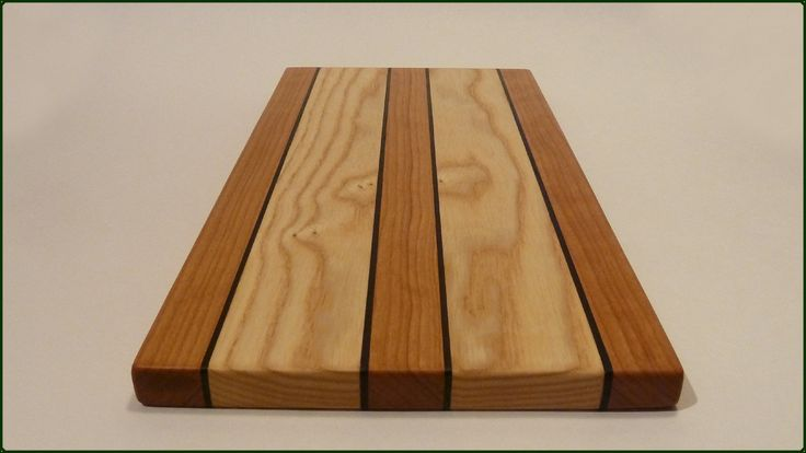SERVING BOARD large - a cutting and serving board - pinned by pin4etsy.com