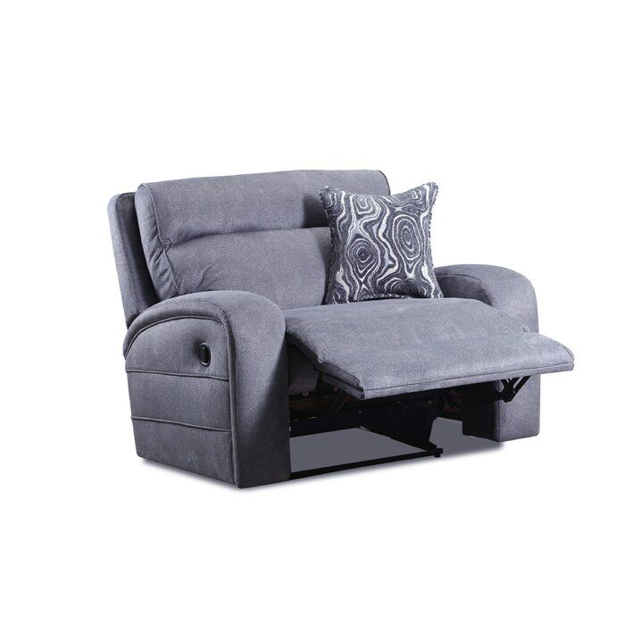 Shumake Cuddler Recliner Sectional Living Room Layout Recliner