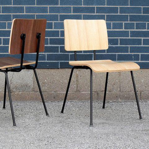 Gus Modern School Chair- Ottawa Furniture Store | Ottawa Furniture Store - Blueprint Home