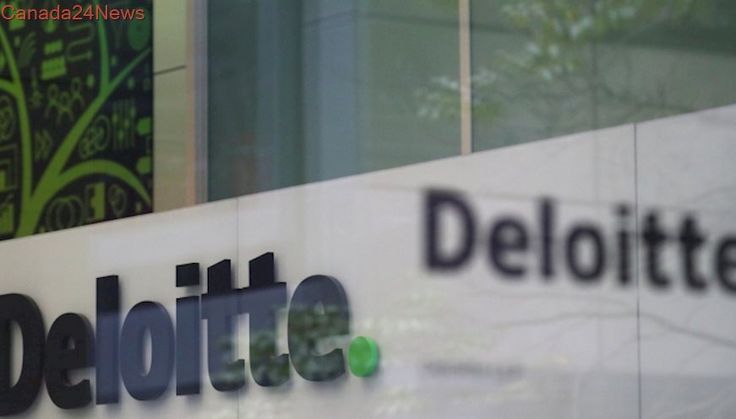 Global accounting firm Deloitte hacked