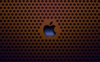 Apple, яблоко, hi-tech, логотип, logo, бренд, brand, текстуры, фон