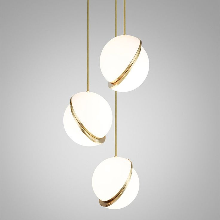 Mini crescent light holloways of ludlow