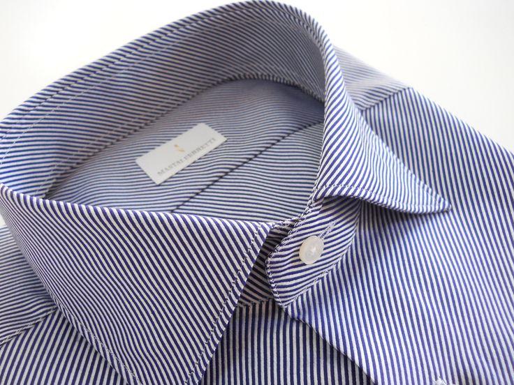 Mastai-Ferretti shirt