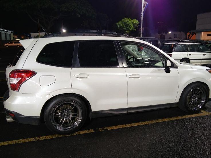 Hawaiian buru xt (With images) Subaru xt, Subaru, Suv car