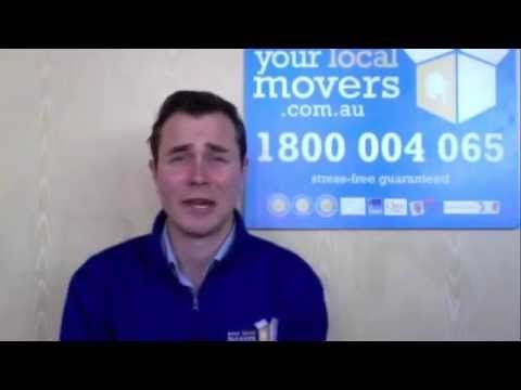 Your Local Movers Managing Director Zachary Rook introduces Your Local Movers and why he started the company nearly a decade ago. For more information, Please contact.  Your Local Movers, 15 Delta Street, Geebung, Brisbane, QLD 4034, Ph: 1800 004 065, Web: http://www.yourlocalmovers.com.au