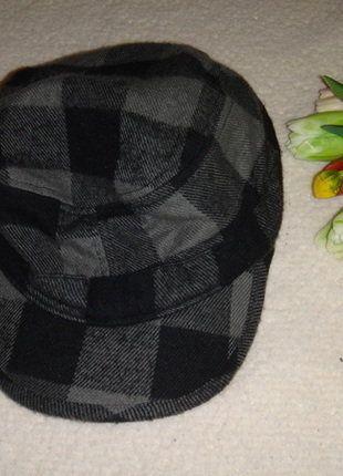 Kupuj mé předměty na #vinted http://www.vinted.cz/doplnky/ksiltovky/12720084-kostkovana-zimni-ksiltovka-uni-velikost