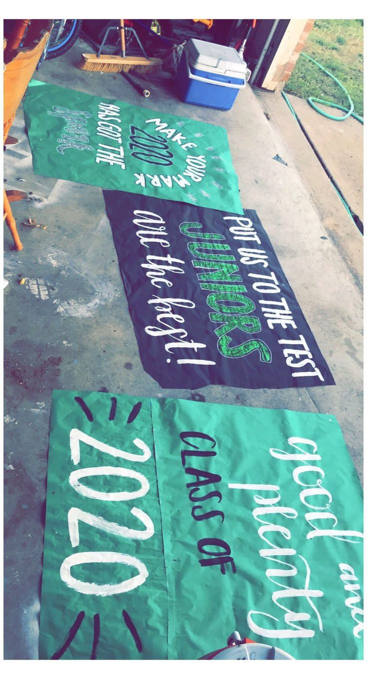 Junior Year Highschool Sports Posters Highschoolsportsposters Pep Rally Posters In 2021 School Spirit Ideas Pep Rally High School Sports Posters Cheer Posters
