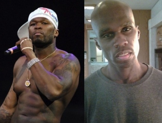 50 Cent - Before and After Body Transformation | Before ...