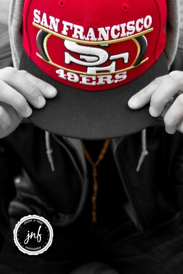 49er Nation SF Niners San Francisco 49ERS, I want this hat