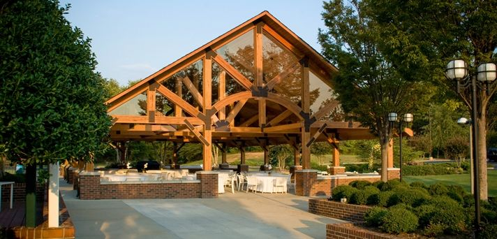 Embassy Suites Greenville Golf Resort & Conference Center Hotel, Sc - Terrace