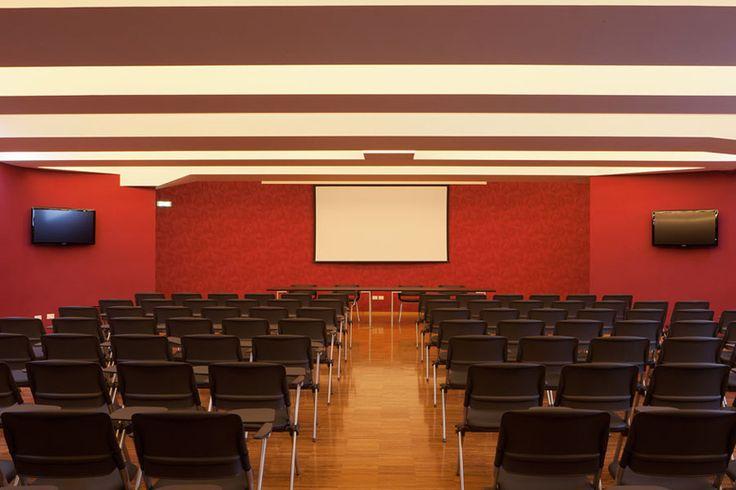 Sala Congressi dell'Hotel Eolian #Milazzo #Nettopartners