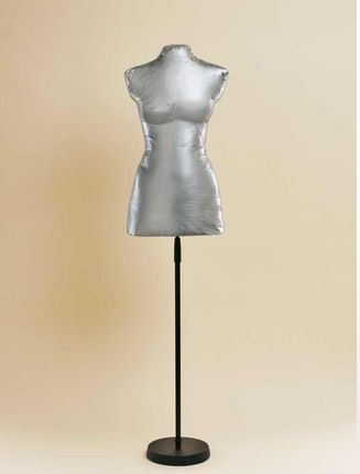 Manequim - Como fazer.: Duct Tape, Diy Dresses, Projects, Sewing, Dress Form, Ducks Tape, Dresses Form, Great Ideas, Dressform