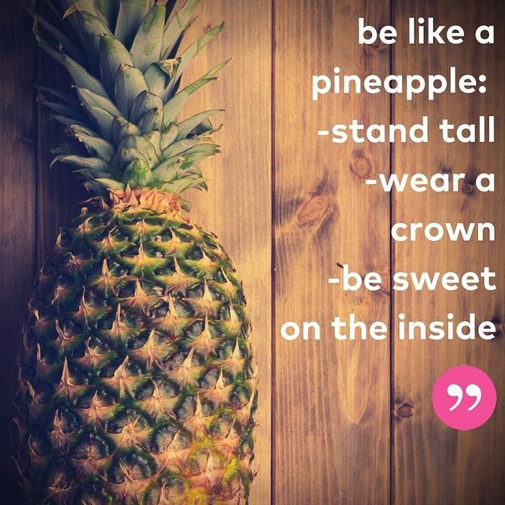If you were a fruit you'd be a FINEapple #pineapple #tropical #puns #wordstoliveby #fruittoliveby #delicious #motivation #encouragement #tips #protip #instapic #instapun