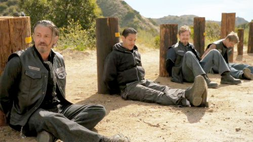sons of anarchy things inspired by juice ortiz | and theo rossi's