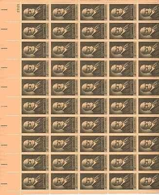 Charles Evans Hughes Sheet of 50 x 4 Cent US Postage Stamps NEW Scot 1195 . $15.19. Charles Evans Hughes Sheet of 50 x 4 Cent US Postage Stamps NEW Scot 1195