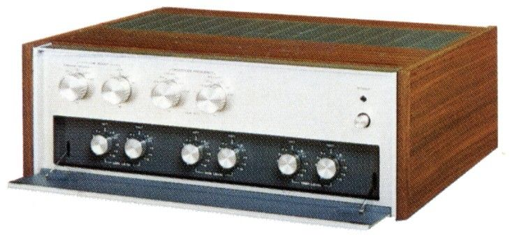 TEAC AF-200 (launched 1970)