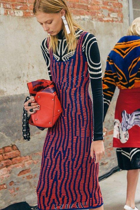 Proenza Schouler SS17 NYFW Womenswear Dazed