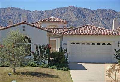 Luxury Rancho La Quinta Country Club Home for Sale at 79045 MISSION WEST DRIVE, LA QUINTA, CA 92253