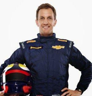 Blog Esportivo do Suíço: Luciano Burti será piloto da RZ Motorsport na Stock Car 2015