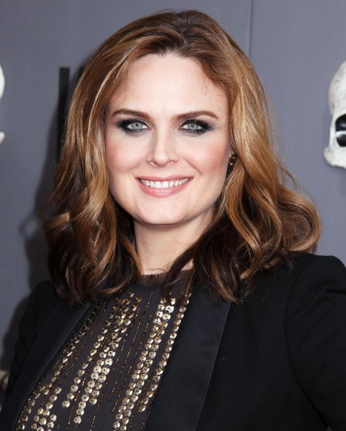 Emily Deschanel Gives Birth to Her Second Child