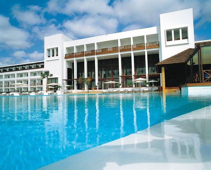 Hesperia Lanzarote Hotel - Puerto Calero