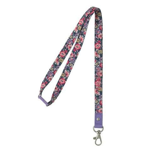 Cath Kidston Forest Ditsy Lanyard