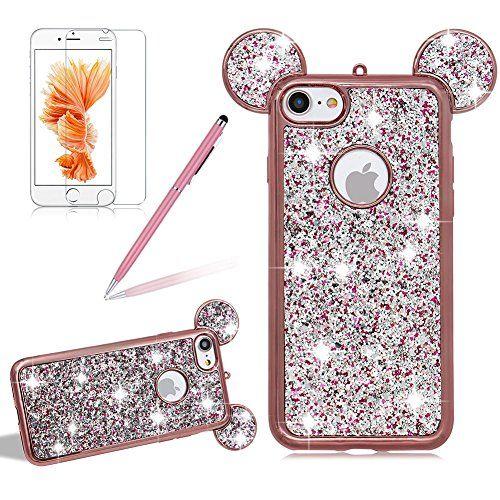 coque souris iphone 5