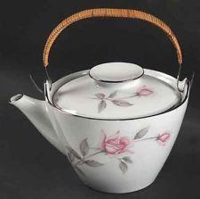 Noritake ROSEMARIE Top Handled Tea Pot 5473541