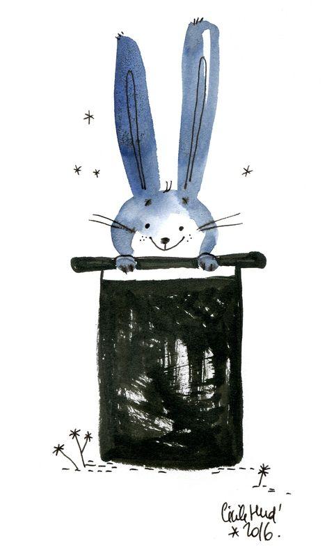les 25 meilleures id es de la cat gorie lapin dessin. Black Bedroom Furniture Sets. Home Design Ideas