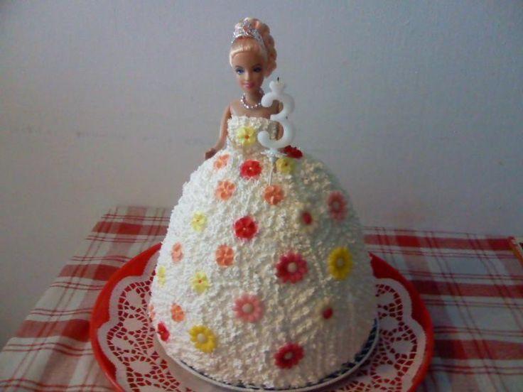Receptek a kategóriában Barbi torta. Válaszd ki a legjobb receptet a receptmuhely.hu adatbázisából és élved a finom ételek ízét.
