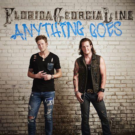 2015. 08. 19. Florida Georgia Line 《Anything Goes》