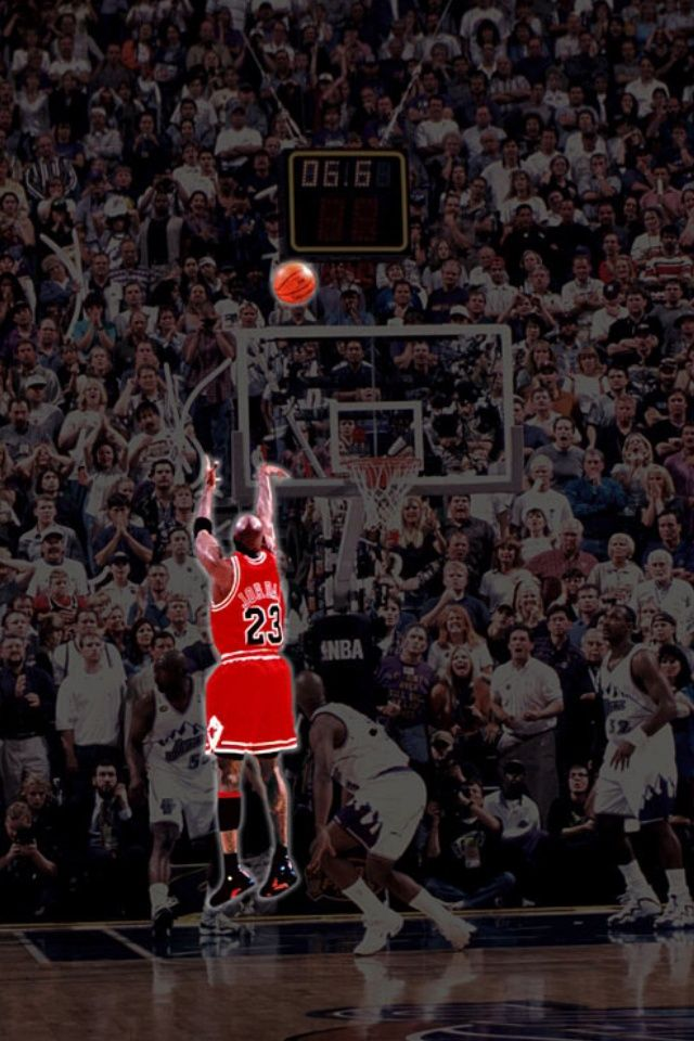 27 best Michael Jordan Iphone Wallpaper images on Pinterest | Iphone backgrounds, Air jordan and ...