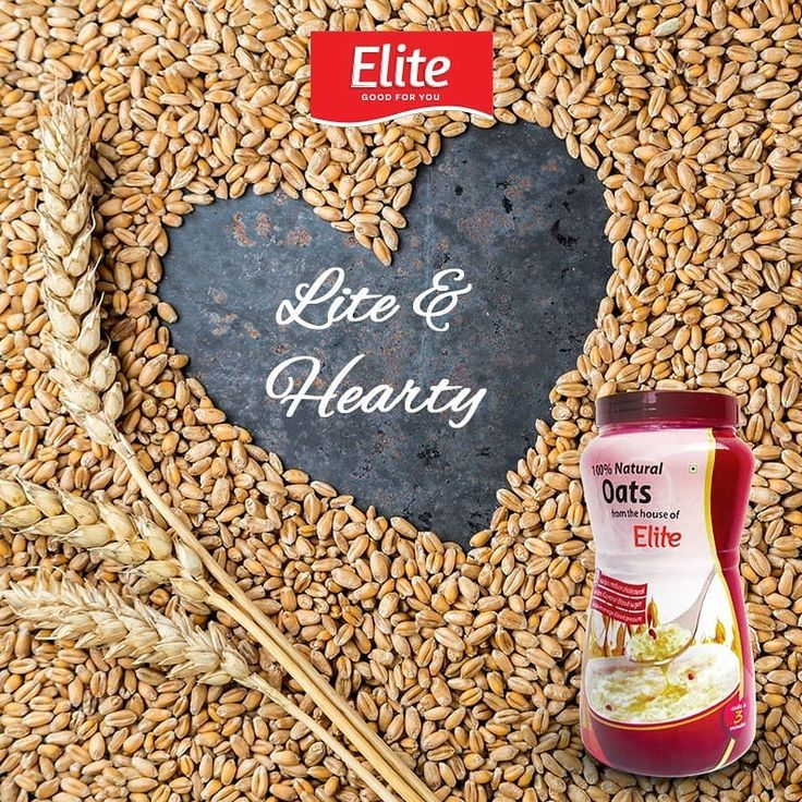 Electrify your day.  #Elite #EliteLove #Elitefoods #EliteOats #food