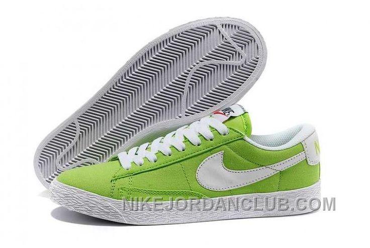 parfait en ligne prix livraison gratuite Nike Blazer Basse Cuisine Blanche Classique LvO2fXAPoB