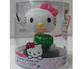 Hello Kitty Unyu-Unyu